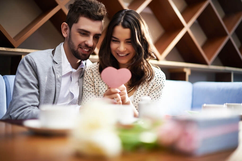 Recall Your Romantic Moments
